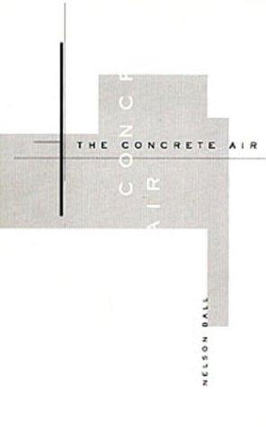 9781551280400: Concrete Air
