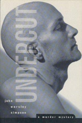 Undercut (Midnight Original Murder Mystery): Simpson, John