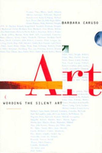 9781551280943: Wording the Silent Art