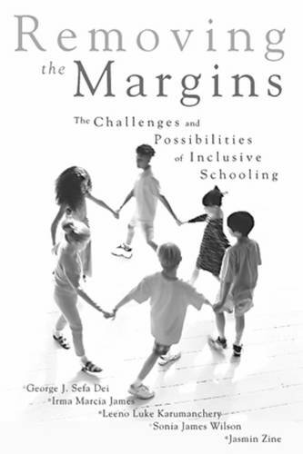 Removing the Margins: The Challenges and Possibilities: George J Sefa