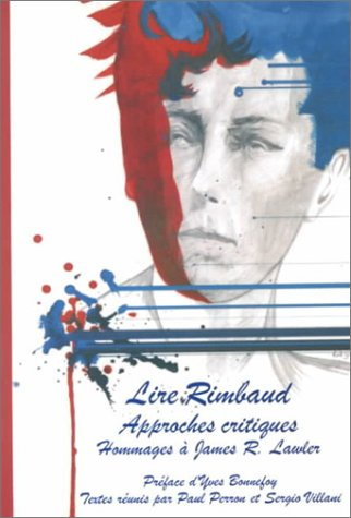 Lire Rimbaud: Lawler, James R