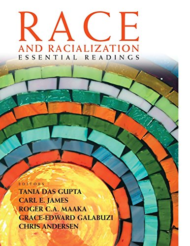 9781551303352: Race and Racialization: Essential Readings
