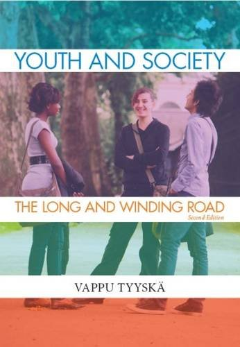9781551303536: Youth and Society: The Long and Winding Road
