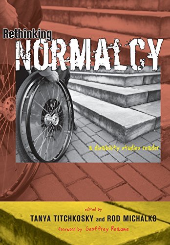 9781551303635: Rethinking Normalcy