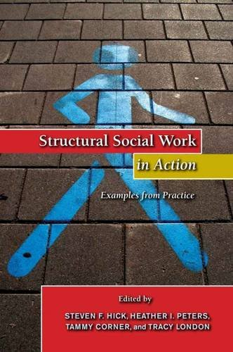 Structural Social Work in Action: Examples from Practice: Steven F. Hick