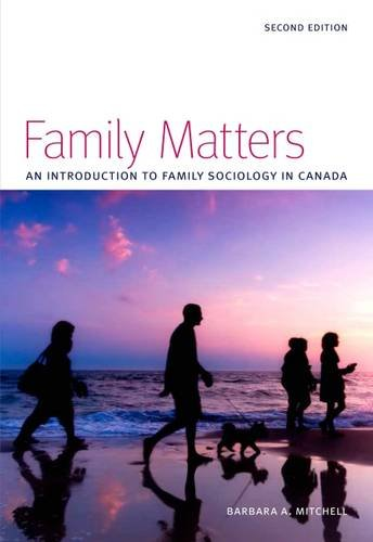 Family Matters, 2nd Edition