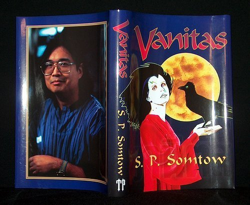 Vanitas : Escape from Vampire Junction: Somtow, S. P.