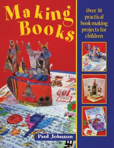 9781551381275: Making Books