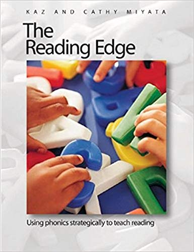 9781551381862: Reading Edge, The: Using Phonics Strategically to Teach Reading