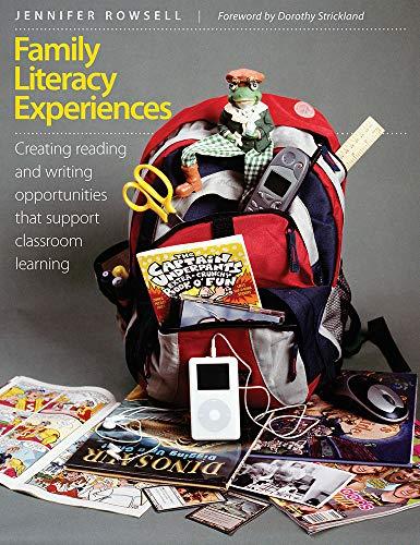 9781551382074: Family Literacy Experiences