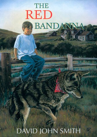 9781551431383: The Red Bandanna (Books for Young Readers)