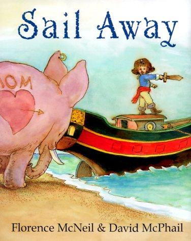 9781551431475: Sail Away