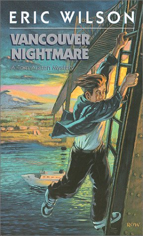 9781551431499: Vancouver Nightmare (Tom Austen Mysteries #2)
