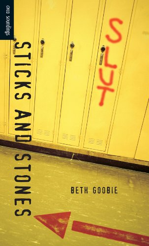 Sticks and Stones: Goobie, Beth