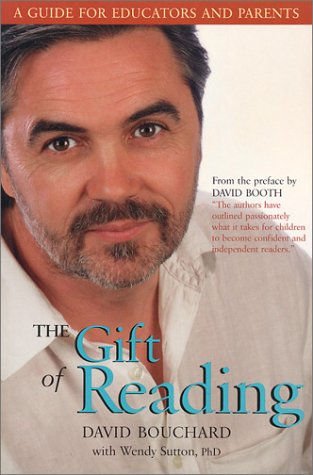 9781551432144: The Gift of Reading