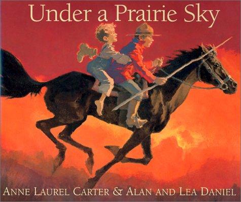 9781551432267: Under a Prairie Sky