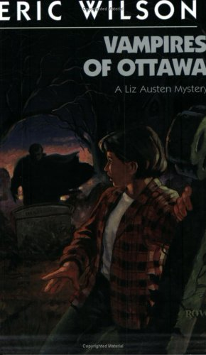 9781551432281: Vampires of Ottawa (Liz Austen Mysteries #8)