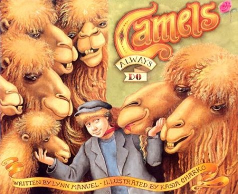 Camels ALWAYS DO: Manuel, Lynn