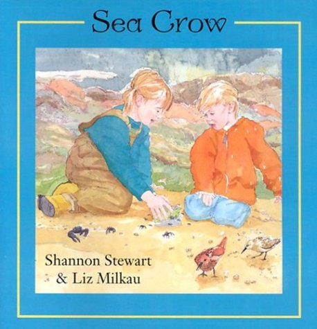 9781551432885: Sea Crow