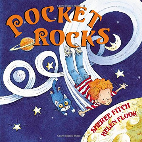 9781551432892: Pocket Rocks