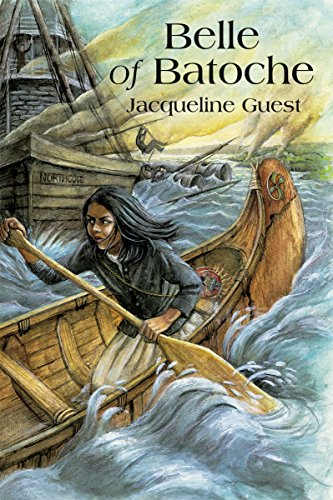 9781551432977: Belle of Batoche (Orca Young Readers)