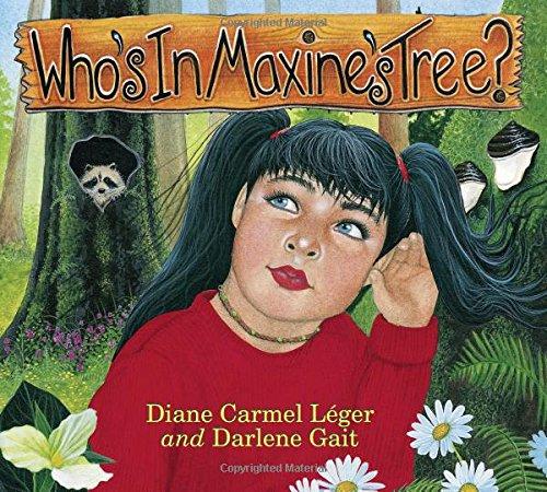 Who's in Maxine's Tree?: Leger, Carmel