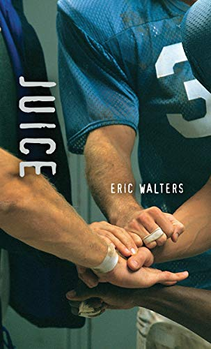 Juice (Orca Soundings): Walters, Eric