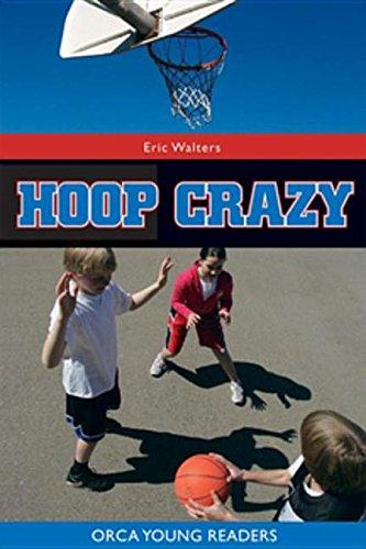 9781551433837: Hoop Crazy!