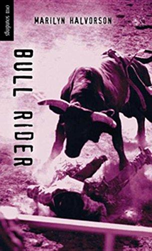 9781551434070: Bull Rider