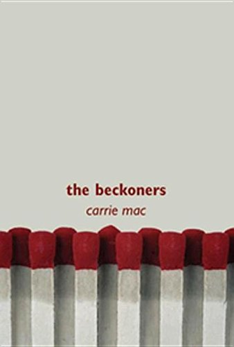 9781551434377: The Beckoners