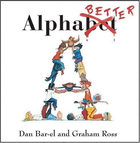 Alphabetter: Dan Bar-el