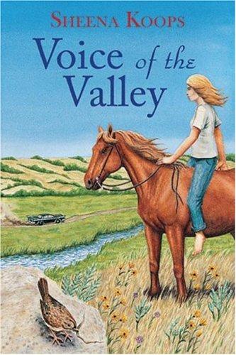 Voice of the Valley: Sheena Koops