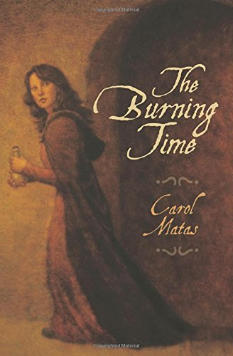 9781551436241: The Burning Time