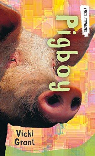 9781551436432: Pigboy (Orca Currents)