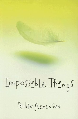 9781551437361: Impossible Things