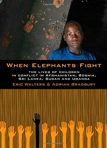 9781551439006: When Elephants Fight