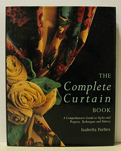Complete Curtain Book: Isabella Forbes