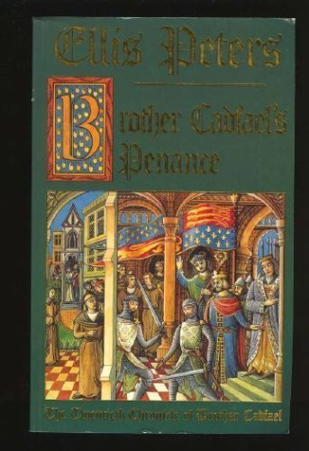 9781551440781: Brother Cadfael's Penance