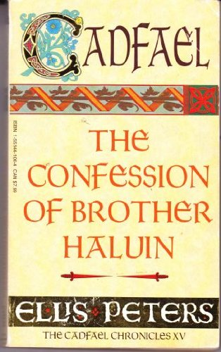 9781551441009: The Confession of Brother Haluin