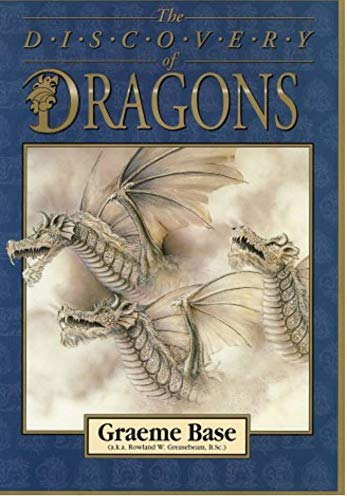 9781551441382: The Discovery of Dragons