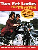 9781551441993: Two Fat Ladies; Full Throttle