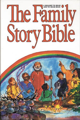 9781551450926: Family Story Bible