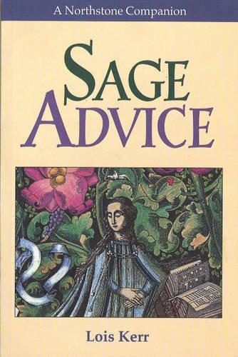 Sage Advice: Kerr, Lois
