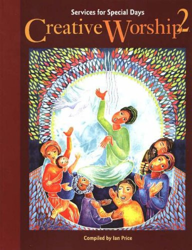 Creative Worship 2: Services for Special Days (No. 2): Ian Price