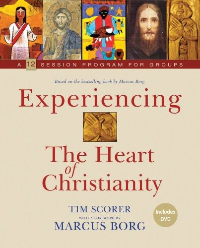 9781551455112: Experiencing the Heart of Christianity: A 12-Session Program for Groups