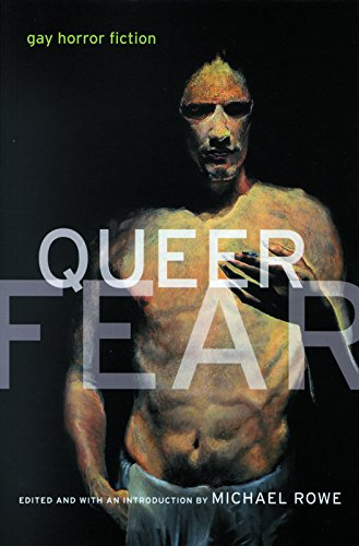 9781551520841: Queer Fear: Gay Horror Fiction