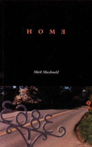 Home: Macdonald, Mark