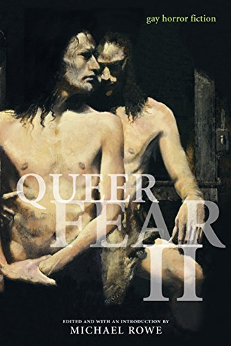 9781551521220: Queer Fear: Gay Horror Fiction, Vol. 2