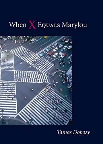 9781551521336: When X Equals Marylou