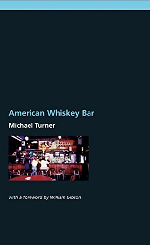 American Whiskey Bar: Turner, Michael